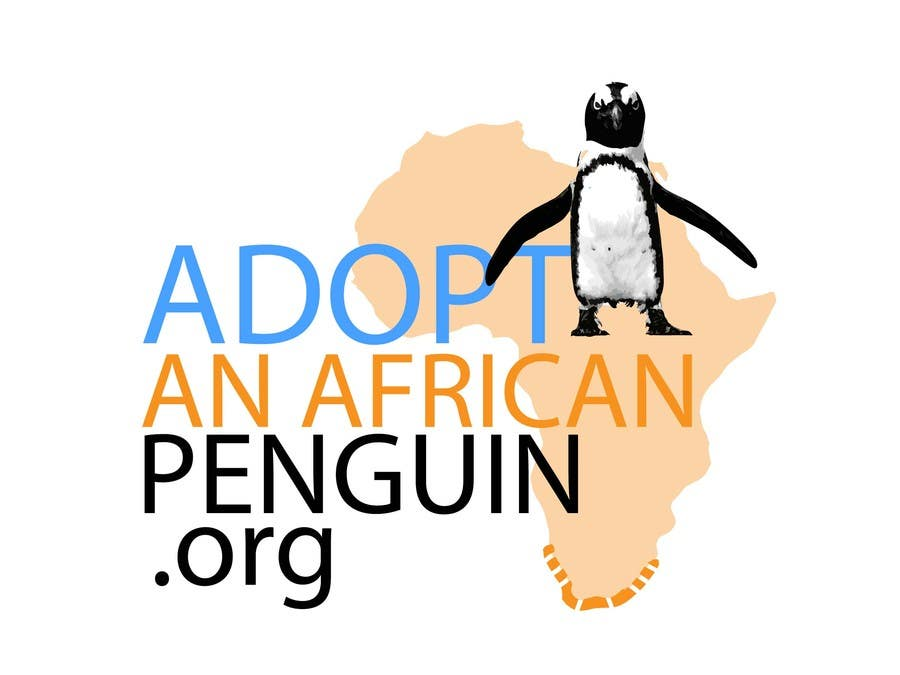 Contest Entry #                                        138                                      for                                         Design Adopt an African Penguin