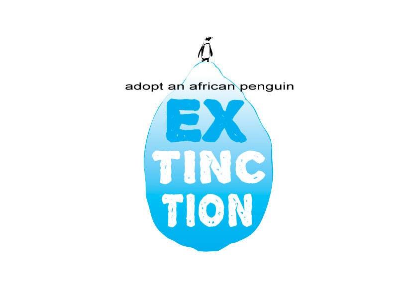 Bài tham dự cuộc thi #                                        36                                      cho                                         Design Adopt an African Penguin