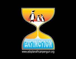 #119 untuk Design Adopt an African Penguin oleh crhino