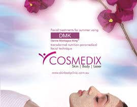 #18 for Advertisement Design for Cosmedix by roopfargraphics