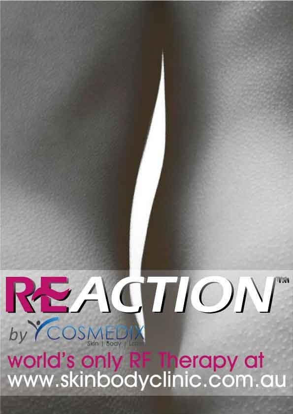 Kilpailutyö #6 kilpailussa Advertisement Design for Cosmedix