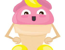 #6 for Design Original Cartoon Character by hendmoawad02