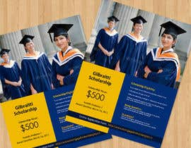 nº 13 pour Advertisement Design for StudentScholarships.org par Krishley