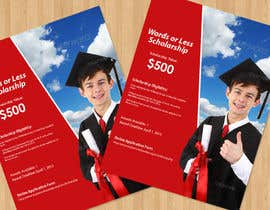 #6 para Advertisement Design for StudentScholarships.org por Krishley