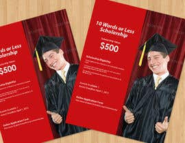 nº 14 pour Advertisement Design for StudentScholarships.org par Krishley
