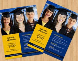 #4 para Advertisement Design for StudentScholarships.org por Krishley