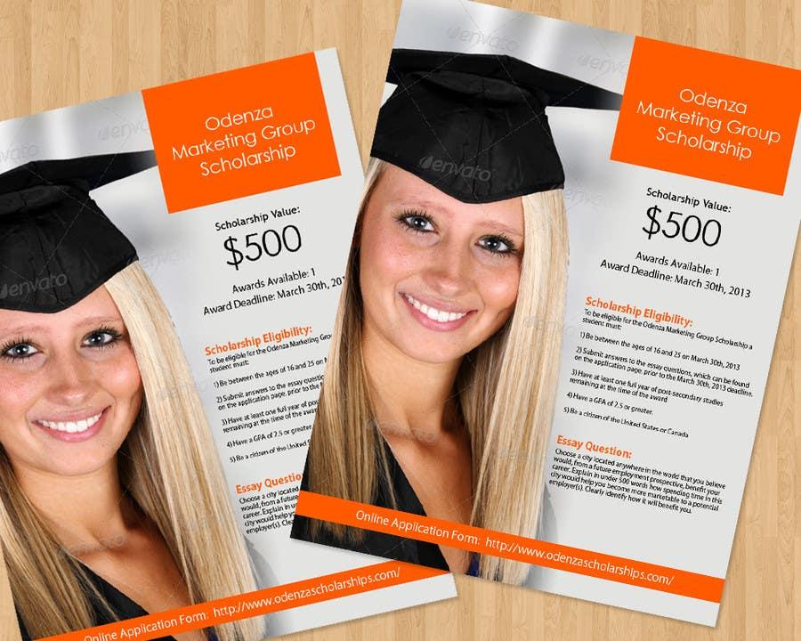 Bài tham dự cuộc thi #                                        5                                      cho                                         Advertisement Design for StudentScholarships.org
