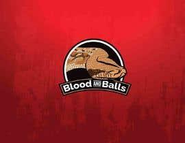 #35 pentru Blood And Balls de către jiamun