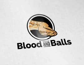 #43 pentru Blood And Balls de către jiamun