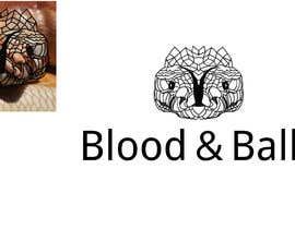 #40 pentru Blood And Balls de către NirupamBrahma