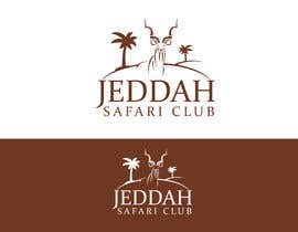#11 for Logo for a safari company by mdrozen21