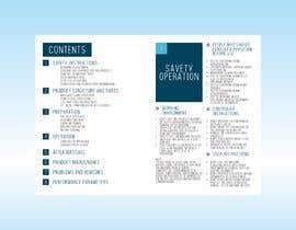 Nro 2 kilpailuun Design an Instruction Manual - EASY MONEY käyttäjältä rahardyanpp