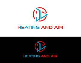 #189 for Logo Needed For HVAC Company by tarekhossain5959