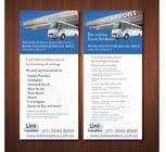 Graphic Design Konkurrenceindlæg #38 for Flyer Design for Airport Transfer company (DL size)