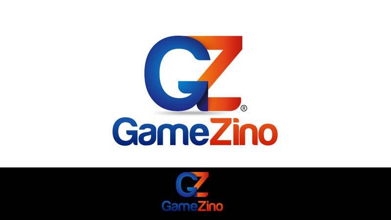 Конкурсная заявка №186 для LOGO for Video Game Company