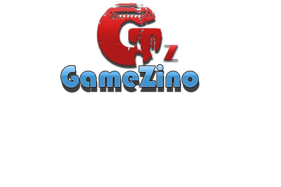 Конкурсная заявка №112 для LOGO for Video Game Company