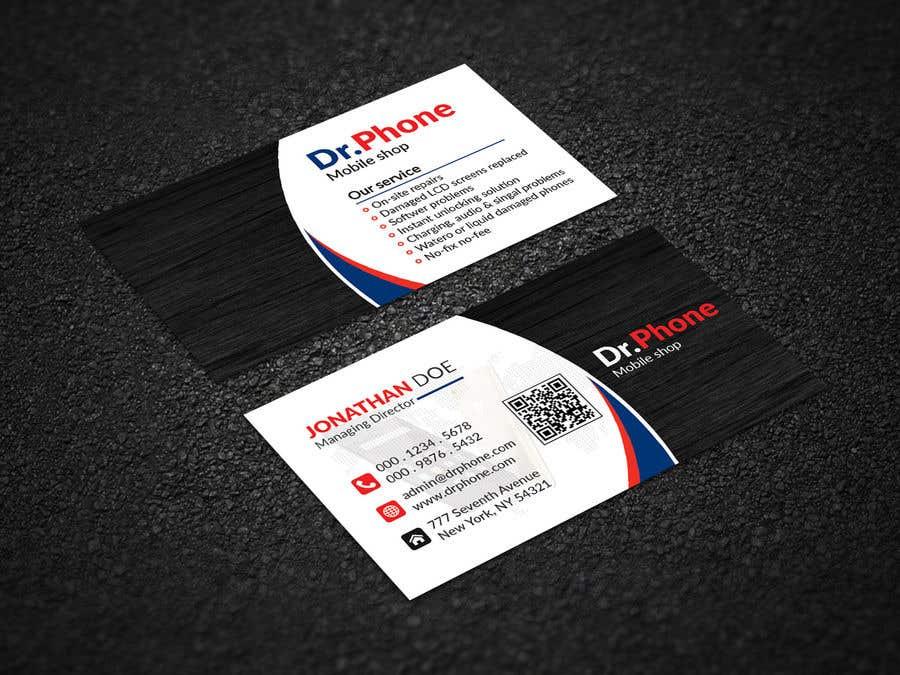 Entry 97 By Kkrarg For Design Some Business Cards Freelancer