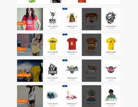 #4 untuk Shopify Designers only - Move 'launchpad star' template into the 'venture' template oleh sudpixel