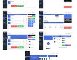 #5 para Crypto currency trading app (Desktop, IOS, Android) -- 2 por FreeKyDesigner