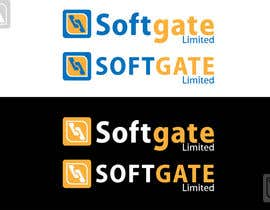 #648 for Logo Design for Softgate Limited by udaya757