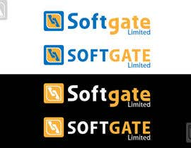#650 para Logo Design for Softgate Limited por udaya757