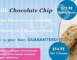 #56 untuk Cookie Ad Banners oleh zeinabawad15