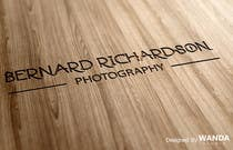 Proposition n° 25 du concours Graphic Design pour Logo Design for Bernard Richardson Photography