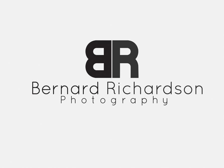 Proposition n°222 du concours Logo Design for Bernard Richardson Photography