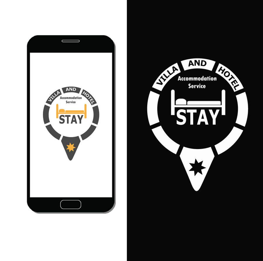Entry 61 By Abusaqr1980 For Stay Company Logo Icon Freelancer
