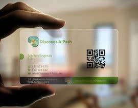 #41 para Design some Business Cards for Discover A Path por smshahinhossen