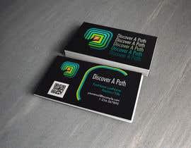 #45 para Design some Business Cards for Discover A Path por wmefreelancing