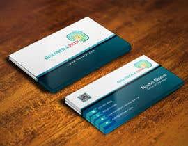 #32 para Design some Business Cards for Discover A Path por IllusionG