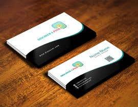 #33 para Design some Business Cards for Discover A Path por IllusionG