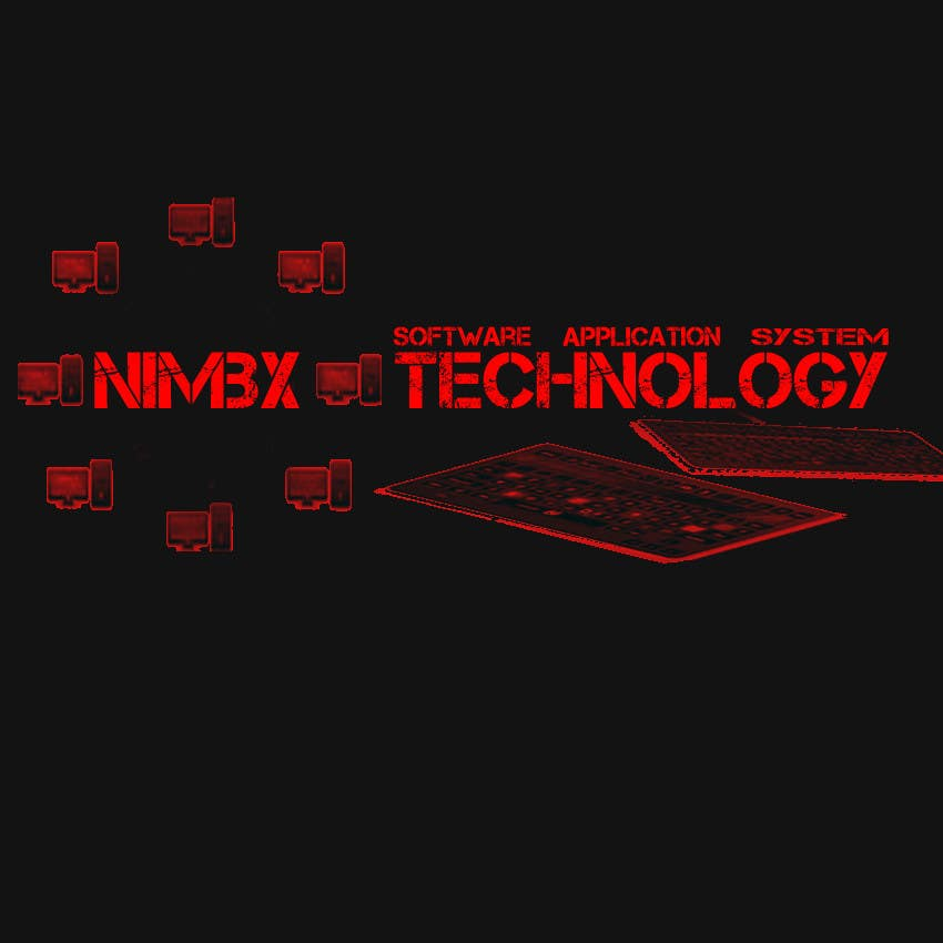 Konkurrenceindlæg #379 for NimbX Technology Logo Contest