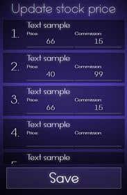 Kuva                            Design App UI using HTML for hyb...