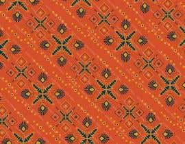 tflbr tarafından Textile Design_African Prints için no 25