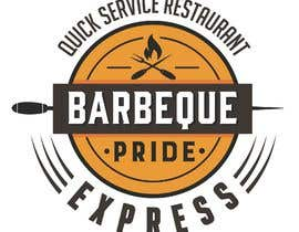 #8 for Barbeque Pride Express by AntonioGlz