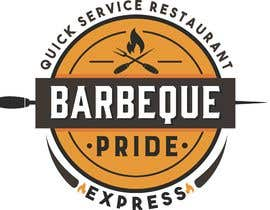 #41 for Barbeque Pride Express by anshalahmed