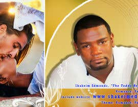 #5 para Banner Ad Design for Author/Poet, Shakeim Edmonds - Sizzling for the Season por luvephoto