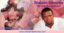 Entry # 8 for Banner Ad Design for Author/Poet, Shakeim Edmonds - Sizzling for the Season by