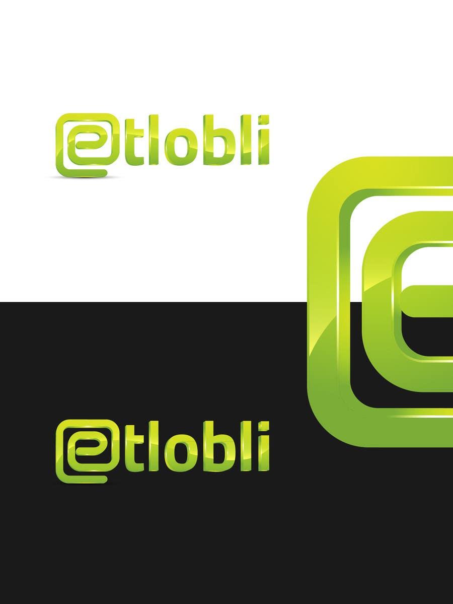 Inscrição nº                                         106                                      do Concurso para                                         Logo Design for ETLOBLI