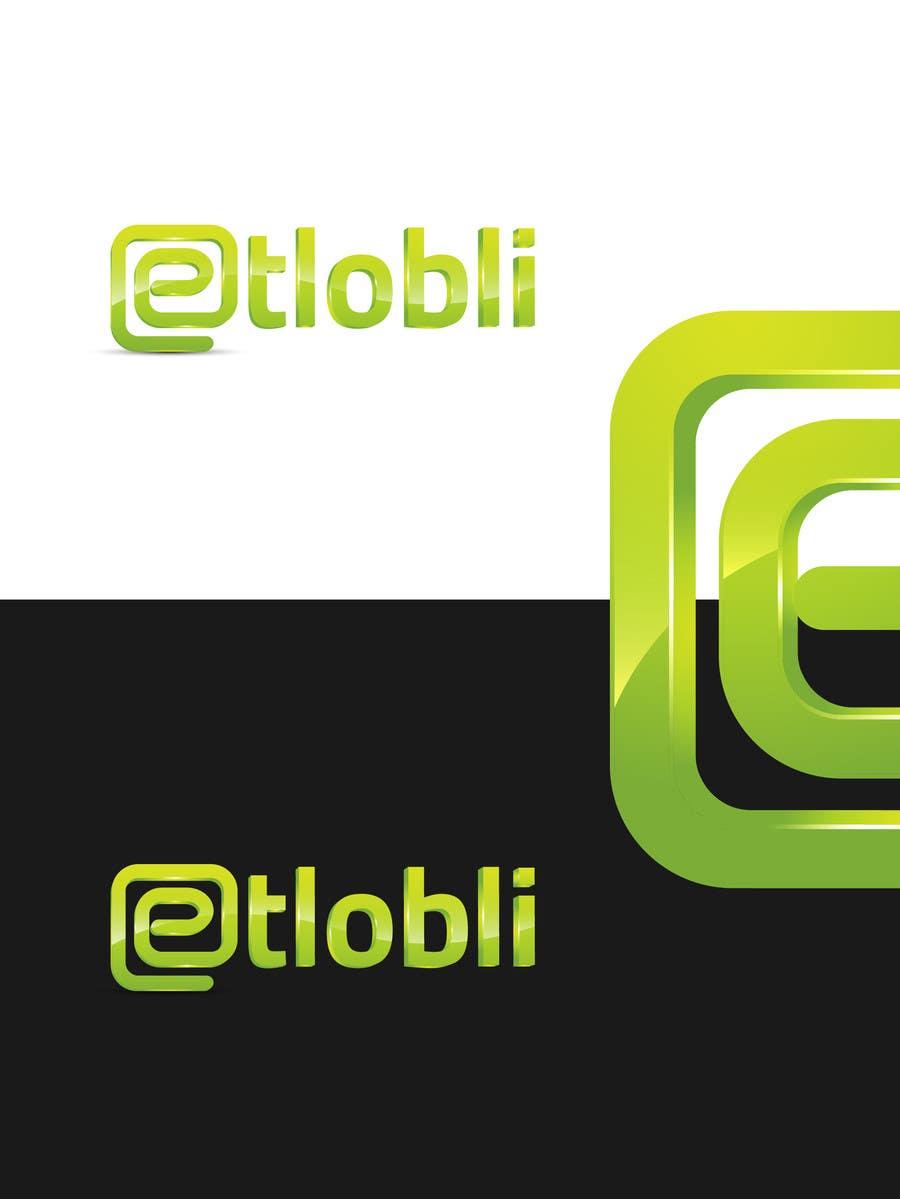 Proposition n°                                        104                                      du concours                                         Logo Design for ETLOBLI