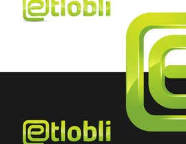 #100 for Logo Design for ETLOBLI by marcopollolx