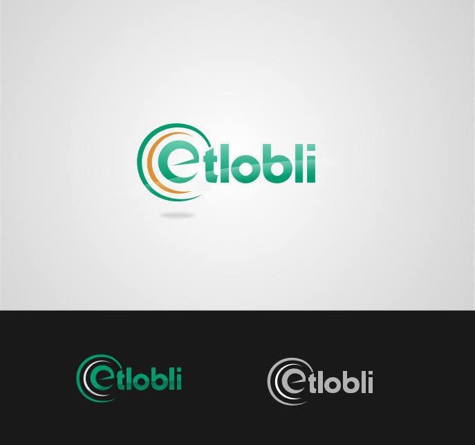 Inscrição nº 23 do Concurso para Logo Design for ETLOBLI