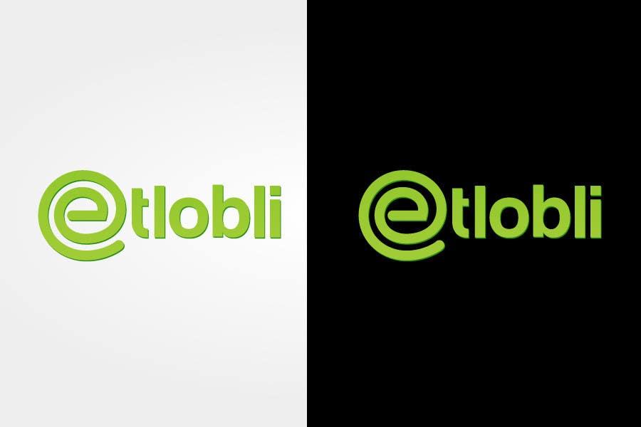 Конкурсная заявка №99 для Logo Design for ETLOBLI