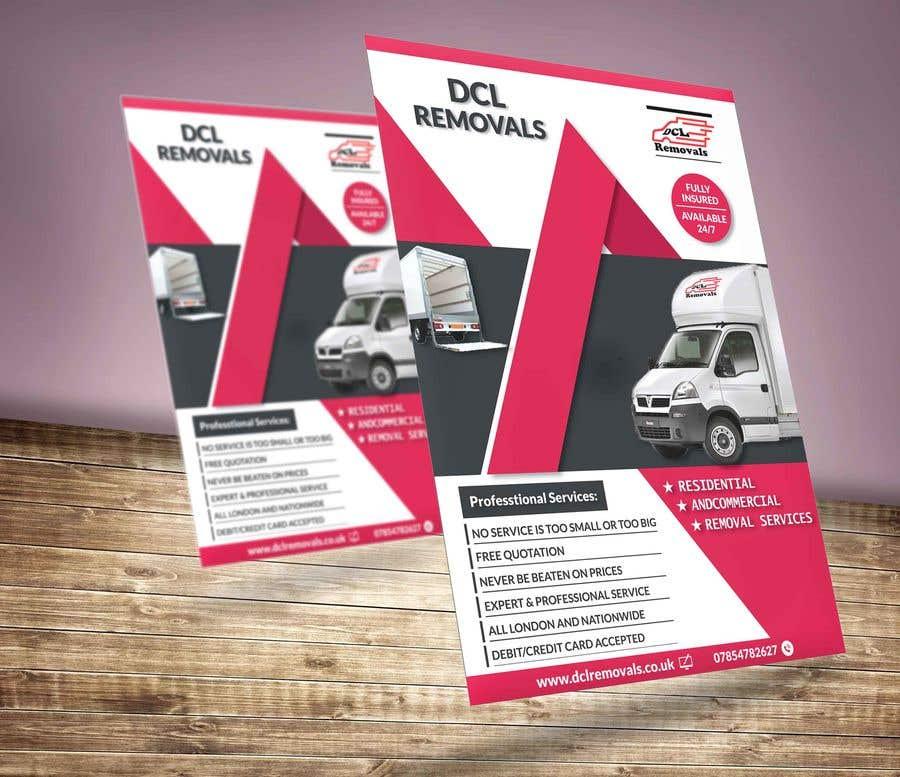Konkurrenceindlæg #30 for Leaflet Design