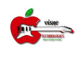 #31 for Design a Logo for Visne(Cherry) Apps - mobile company by rayhanahmedraju