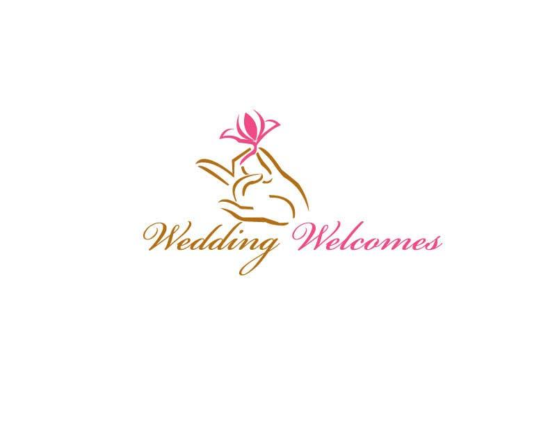 Konkurrenceindlæg #                                        70                                      for                                         Design a logo for a small wedding business