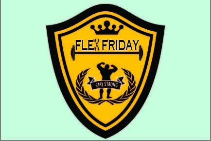 Inscrição nº                                         63                                      do Concurso para                                         Flex Friday