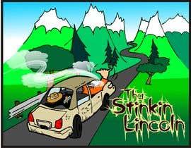 #2 untuk Tha Stinkin Lincoln oleh manikmoon